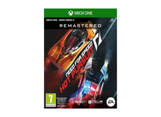 Need for Speed: Hot Pursuit Remastered Xbox One Game in Kuwait   Buy Online – Xcite