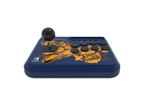 Hori Nintendo Switch Fighting Stick Mini - Street Fighter II Edition