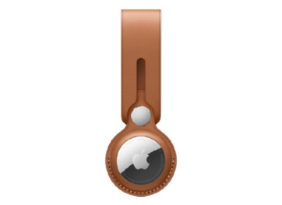 Apple AirTag Loop - Brown