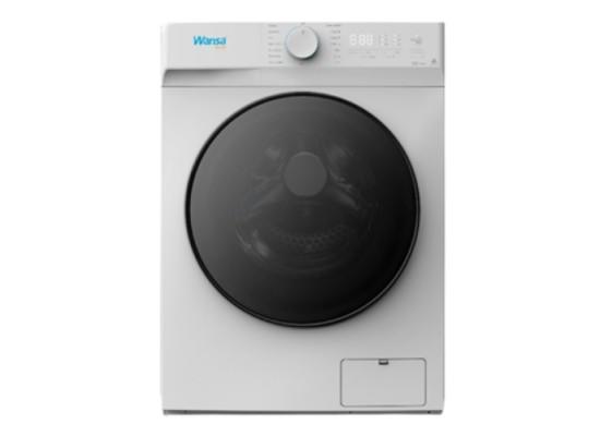 Wansa Gold 10KG 1500 RPM Front Load Washing Machine (WGFL100151WHT-C10)