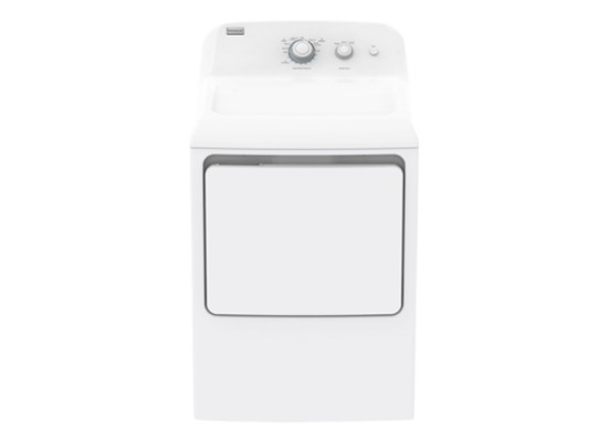 Frigidaire 10KG Air Vented Dryer (FDR625WM)