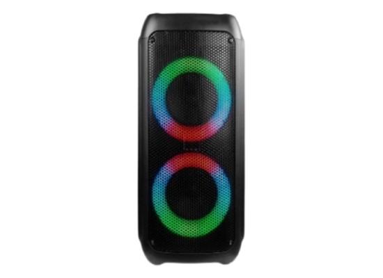 Wansa 30W GrooveLight Bluetooth Trolley Speaker (A206-07)