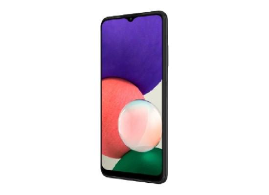 Samsung A22 128 GB Phone - Black