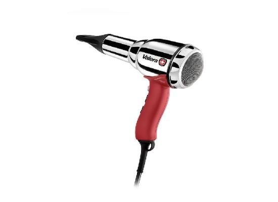 Valera Professional Hair Dryer 2000W Swiss Metal (584.01) - Red