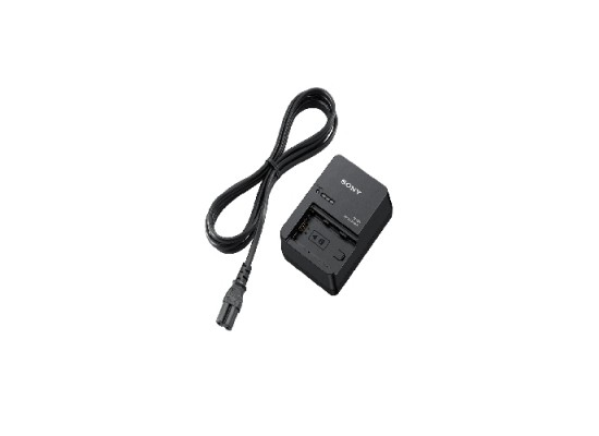 Sony Battery Charger (BC-QZ1) Price in Kuwait   Buy Online – Xcite