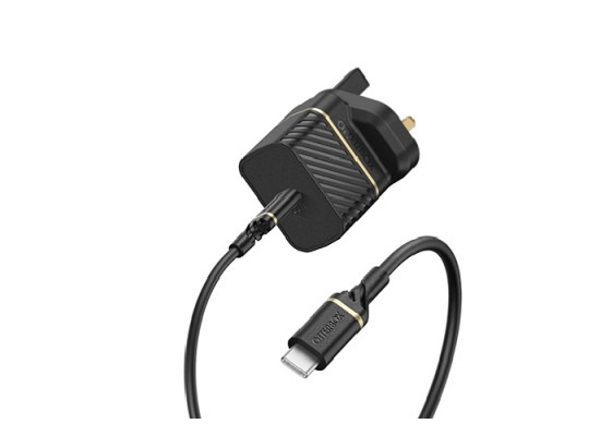 Otterbox 20W Wall Charger and USB Cable (78-80481)