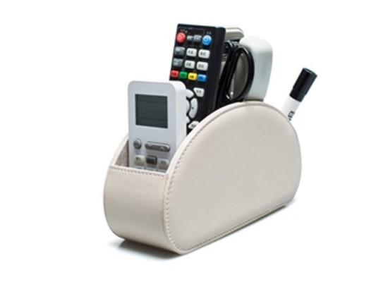 EQ Remote Control Holder - Beige