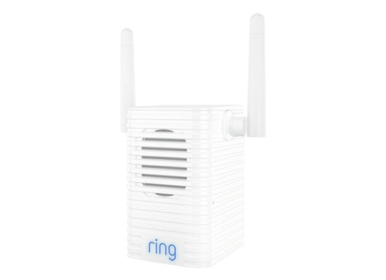 Chime Pro - Indoor Chime and Wi-Fi Extender ONLY for Ring Network Devices