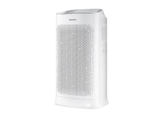 Samsung Air Purifier With Virus Doctor (AX60M5051WS)