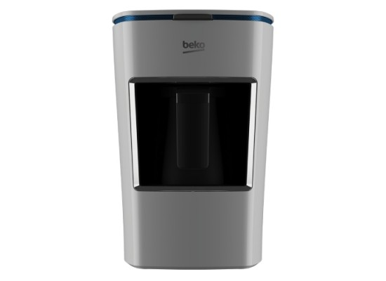 Beko 670W Turkish Coffee Maker (BKK 2300) – White