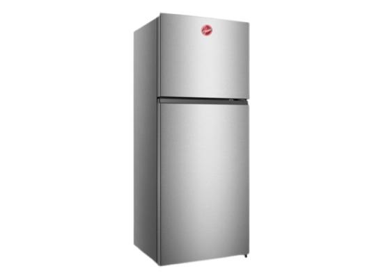 Hoover 14.5 CFT Top Mount Refrigerator (HTR411LS) - Silver