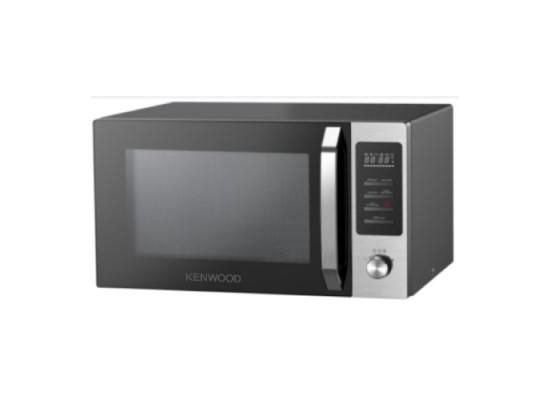 Kenwood 800W 25L Grill Microwave - MWM25