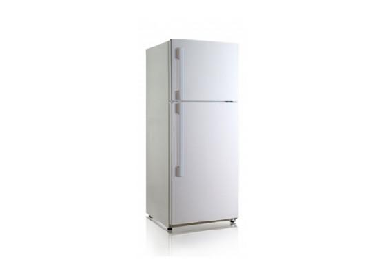 Wansa 18CFT Top Mount Refrigerator (WRTW-520-NFWTC622) - White