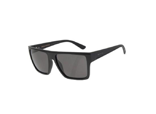 Chilli Beans Bossa Nova Matte Black Sunglasses - OCCL3074
