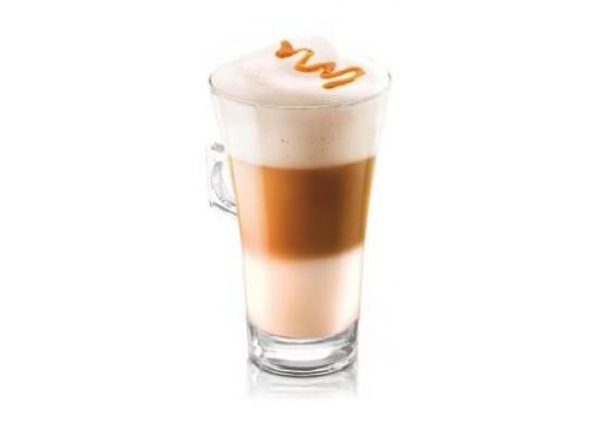 Dolce Gusto Nescafe Caramel Latte Macchiato 16 Capsules