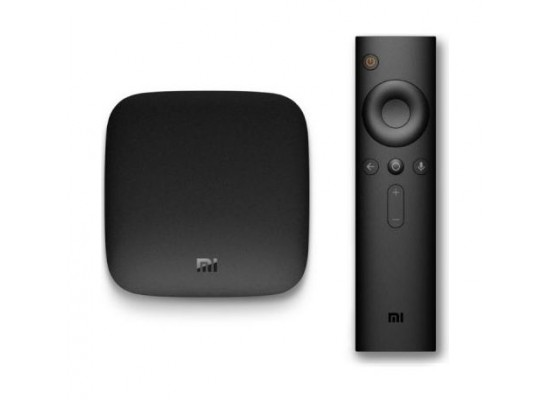 Mi 4K Android TV Set-top Box (Mi Box)