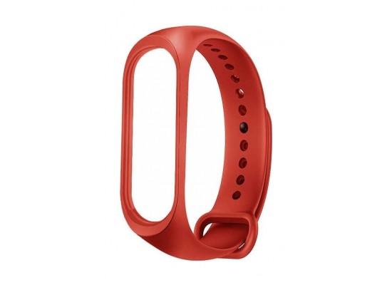 Xiaomi MI Smart Band 3/4 Strap - Red
