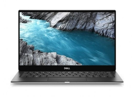 "Dell XPS 13 Intel Core i7 11th Gen. 16GB RAM 1TB SSD 13.4"" FHD Screen Laptop - Silver"