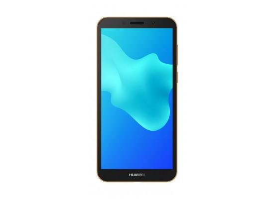 Huawei y9 flip cover (51992722) - blue Price in Kuwait | X