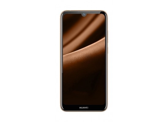 Huawei Y6 2019 32GB Phone - Brown