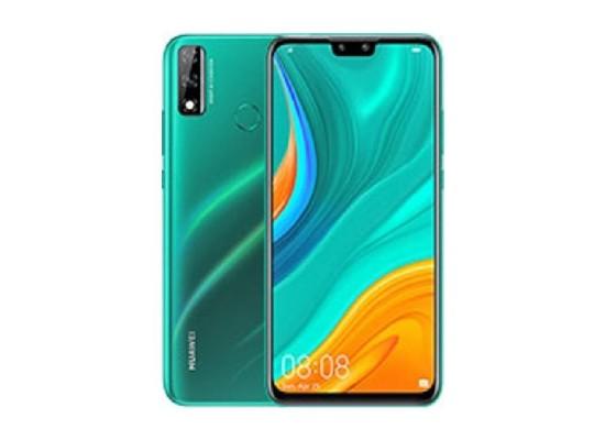 Huawei Y8S 64GB Phone – Green