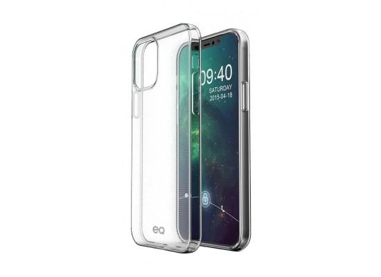 EQ iPhone 12 Mini  Case - Clear