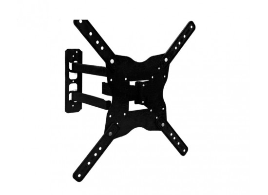 "NHE Full Motion Wall Bracket For 17"" to 55"" TV - (YN-927)"
