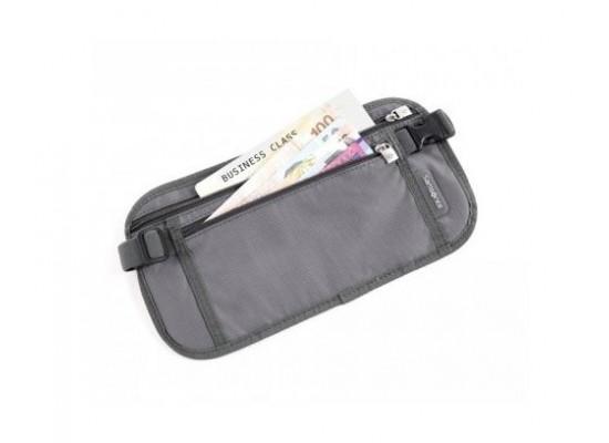 American Tourister Money Belt (Z19X28 013) - Grey