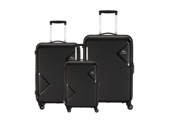 Kamiliant Zakk Spinner Hard Luggage Set Of 3  baddca5e5f7cf