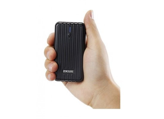 Zendure A2 6700mAh Fast Charge Power Bank - Black