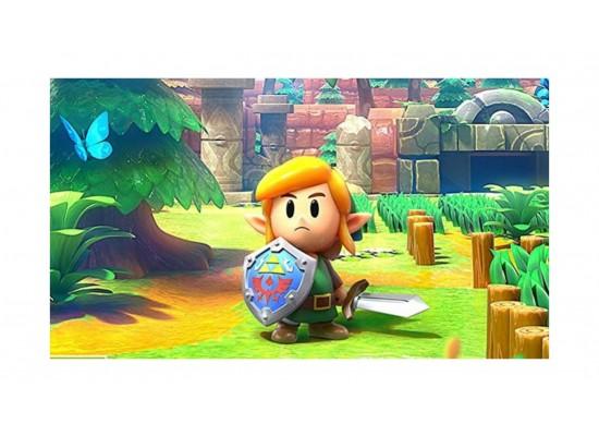 The Legend of Zelda Link's Awakening - Nintendo Switch Game