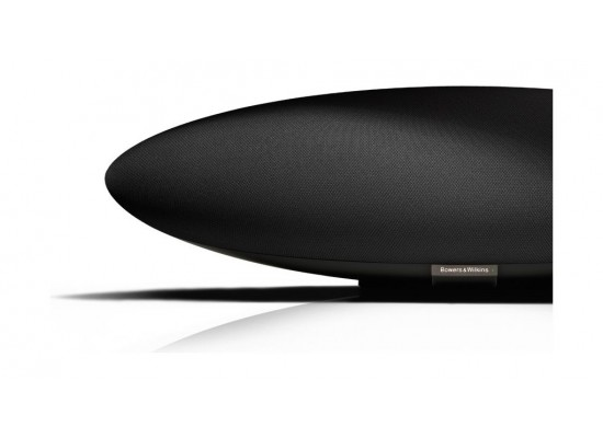 B&W Zeppelin Wireless Bluetooth Portable Speaker – Black