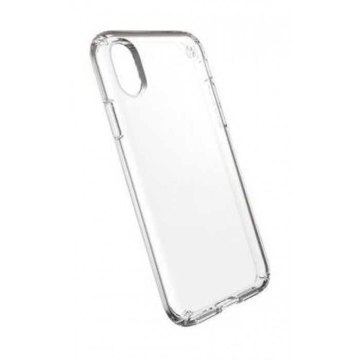 Speck Presidio Stay Clear Case For Iphone X