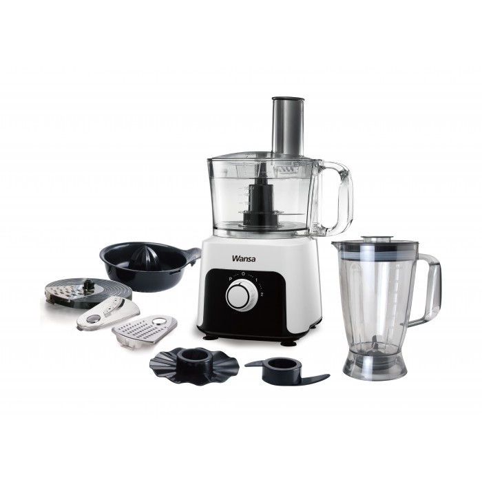 What Is The Best Brand Of Food Processor