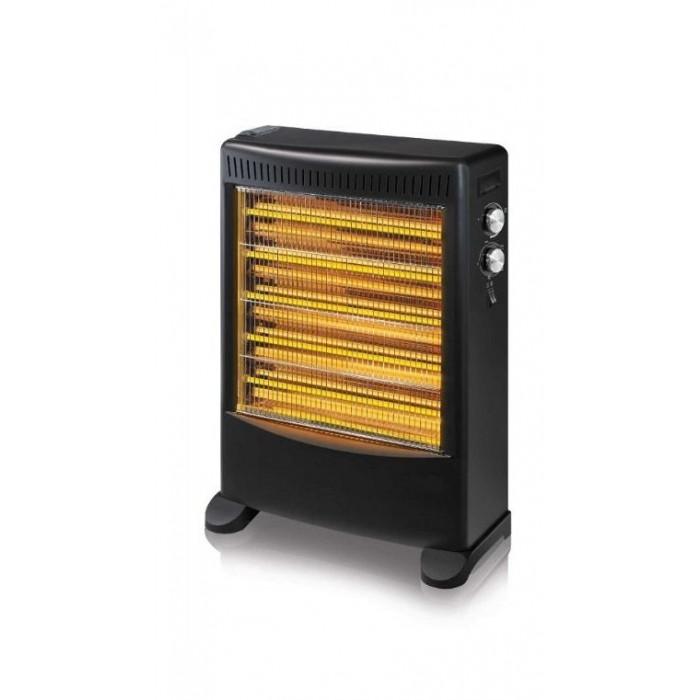 Wansa Ae 4006 Tricore Tower Halogen Heater 2750 W