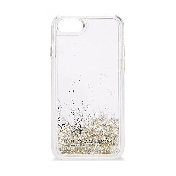 purchase cheap 5bfdd 437cd Spigen Liquid Crystal Case | iPhone 8 Case Liquid Crystal Glitter ...