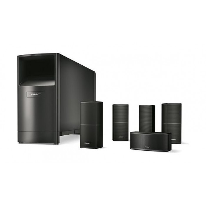 Marantz 7 2 Channel 90W Audio Video Receiver + Bose