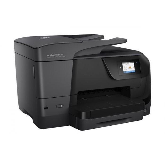 HP Officejet Pro 8710 All-in-One Printer | Xcite Alghanim