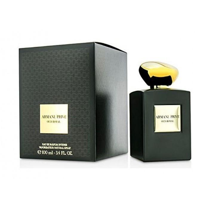 39ce07bf04f Giorgio Armani Prive Oud Royal For Men And Women 100 ml Eau de ...