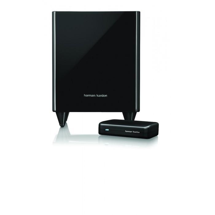 harman kardon hkts 65bq 5 1 channel speaker system 120w. Black Bedroom Furniture Sets. Home Design Ideas