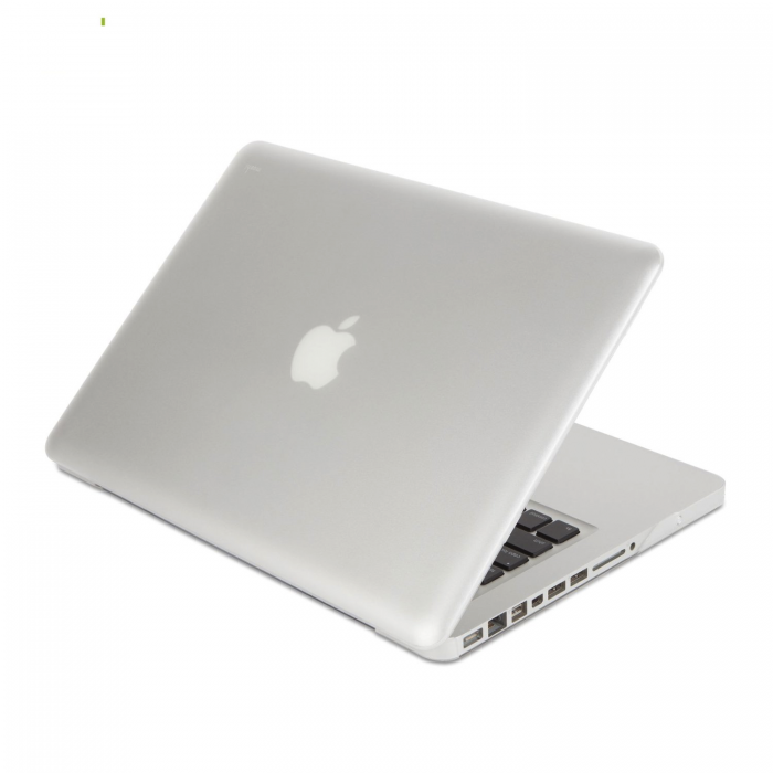 buy online c97a5 b6b7e Moshi Macbook Pro Clear Case 13-inch | Xcite Alghanim Electronics ...