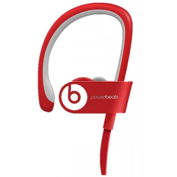 Powerbeats 2 Wireless In-Ear Headphones Red