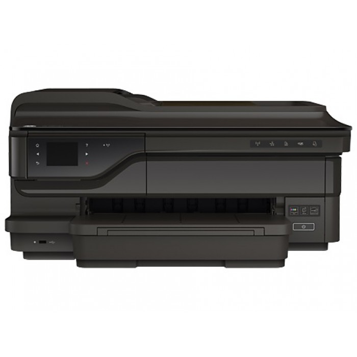 HP Officejet 7612 (G1X85A) Wide Format All-in-One Printer