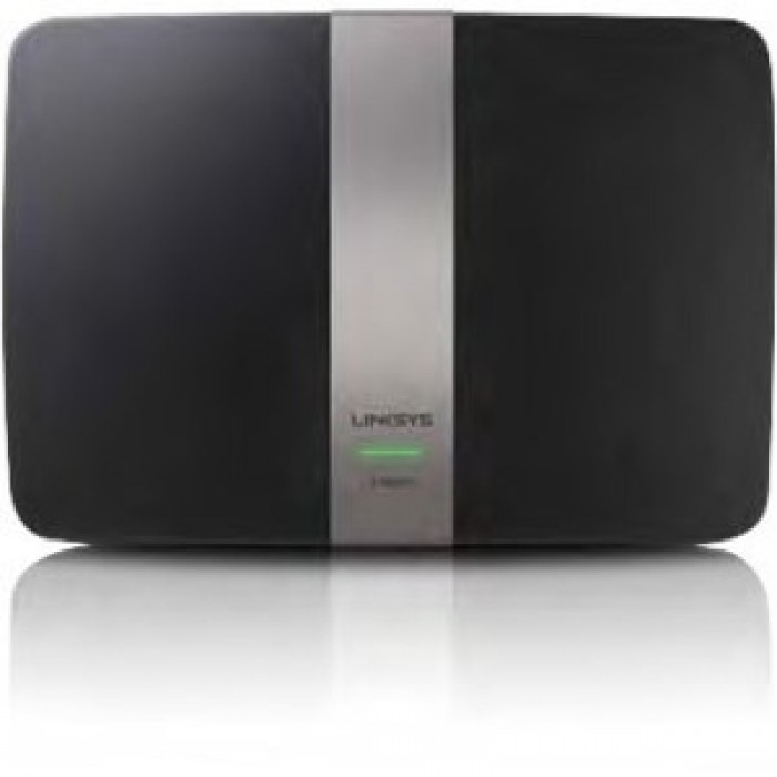 Linksys (XAC1200) Smart Wi-Fi Modem Router 867mbps | Xcite