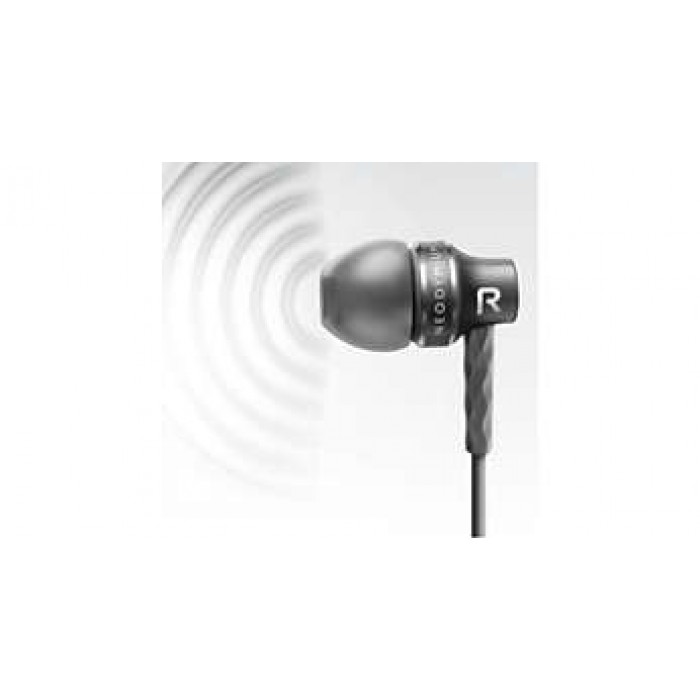 df2dec10763226 Philips SHE9105BK/00 In-ear Wired Earphone with Microphone - Black. Next