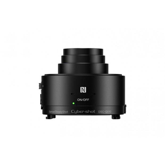 Sony DSC-QX10 Digital Camera Module for Smartphones. Next