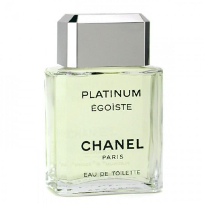 df2f0def1b Platinum Egoiste by Chanel for Men 100mL Eau de Toilette | Xcite ...