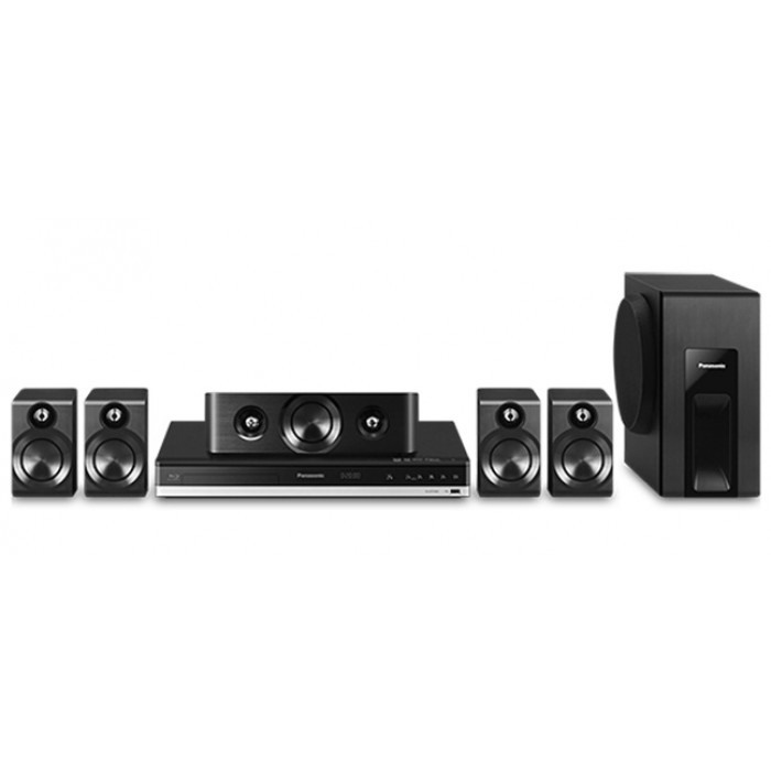 Panasonic SC-BTT405 3D Blu Ray Home Theater