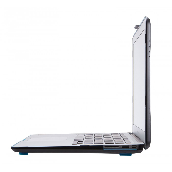 buy online 36fc9 1635a Thule Vectros Protective Bumper Case for MacBook Air 11.6-inch ...