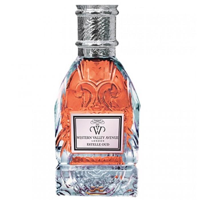 western valley avenue london estelle perfume for men and women 75ml xcite alghanim electronics. Black Bedroom Furniture Sets. Home Design Ideas